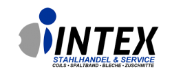 INTEX Stahlhandel Logo